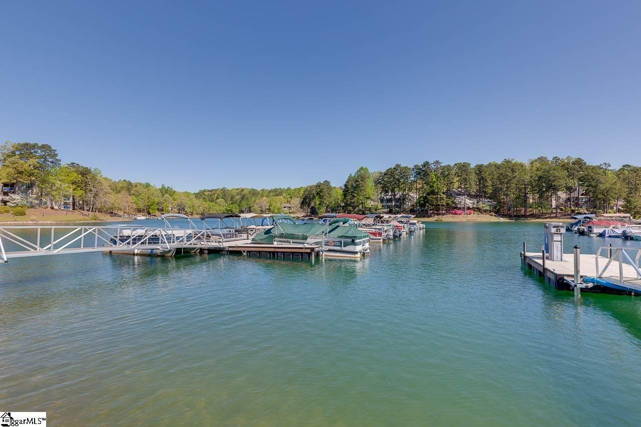 16. Residential Lot for Sale at Keowee Key, Salem, SC 29676