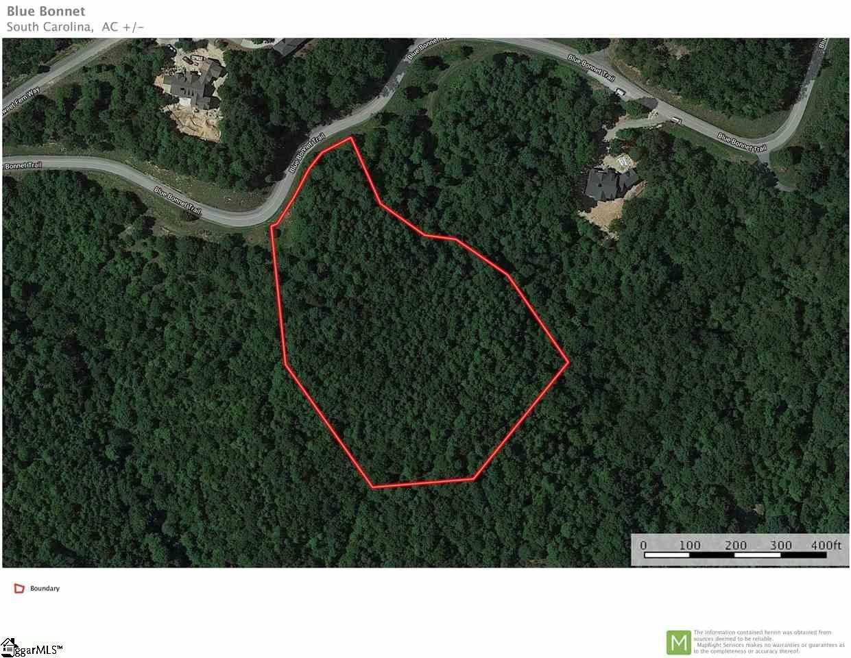 18. Residential Lot for Sale at The Cliffs At Mountain Park, Marietta, SC 29661