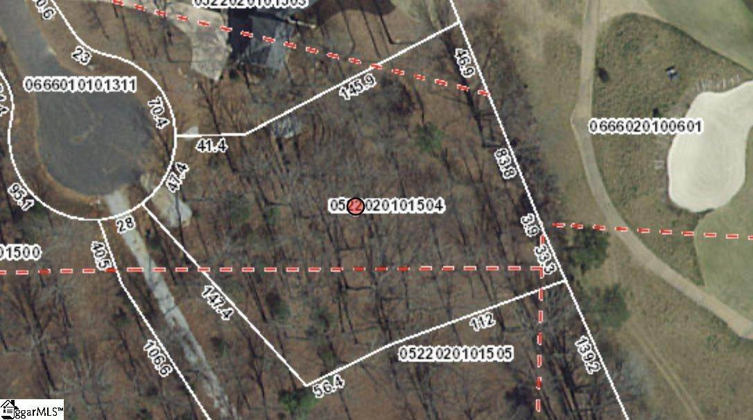 6. Residential Lot for Sale at The Cliffs At Mountain Park, Marietta, SC 29661