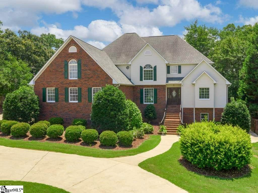 Single Family Homes for Sale at Moore, SC 29369