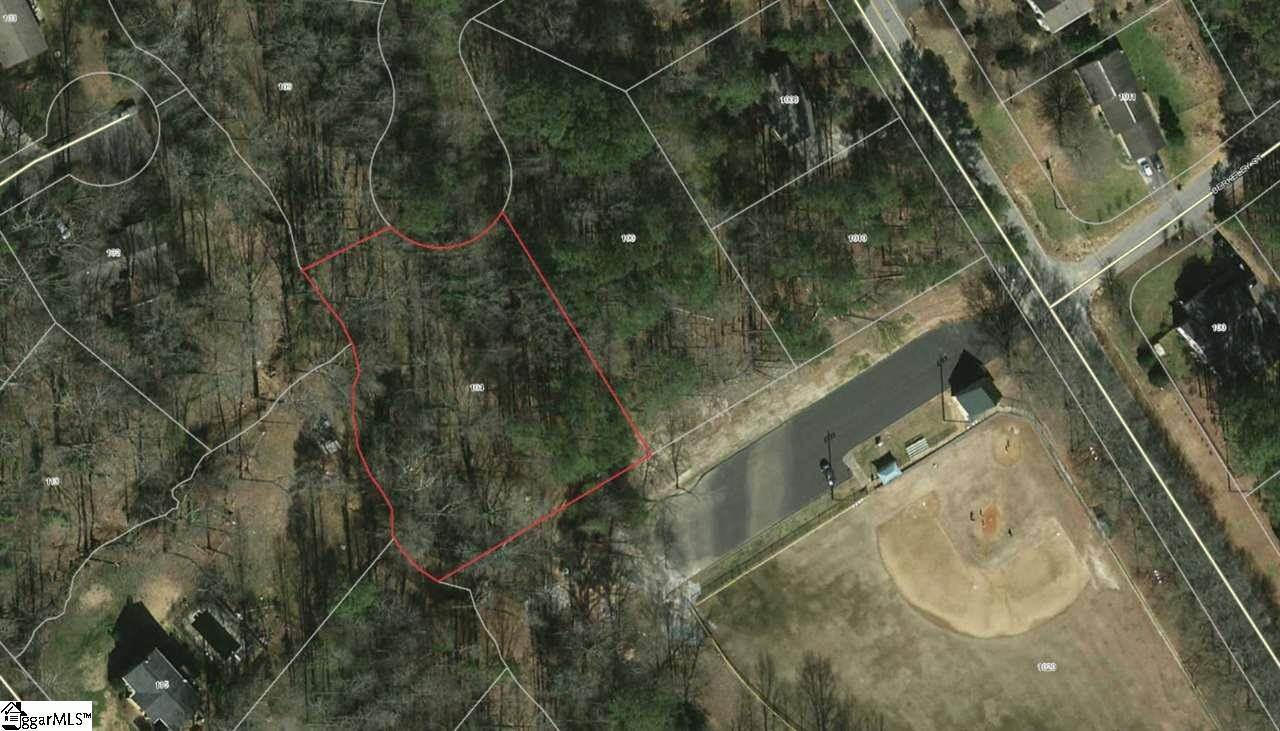 Residential Lot for Sale at Clemson, SC 29631