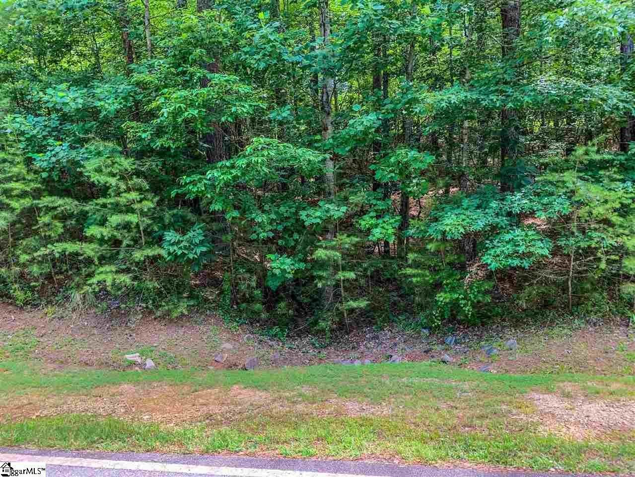 5. Residential Lot for Sale at The Cliffs At Keowee Springs, Six Mile, SC 29682