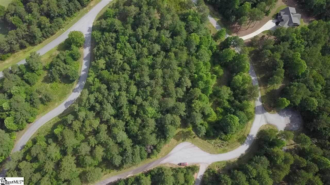11. Residential Lot for Sale at The Cliffs At Keowee Springs, Six Mile, SC 29682