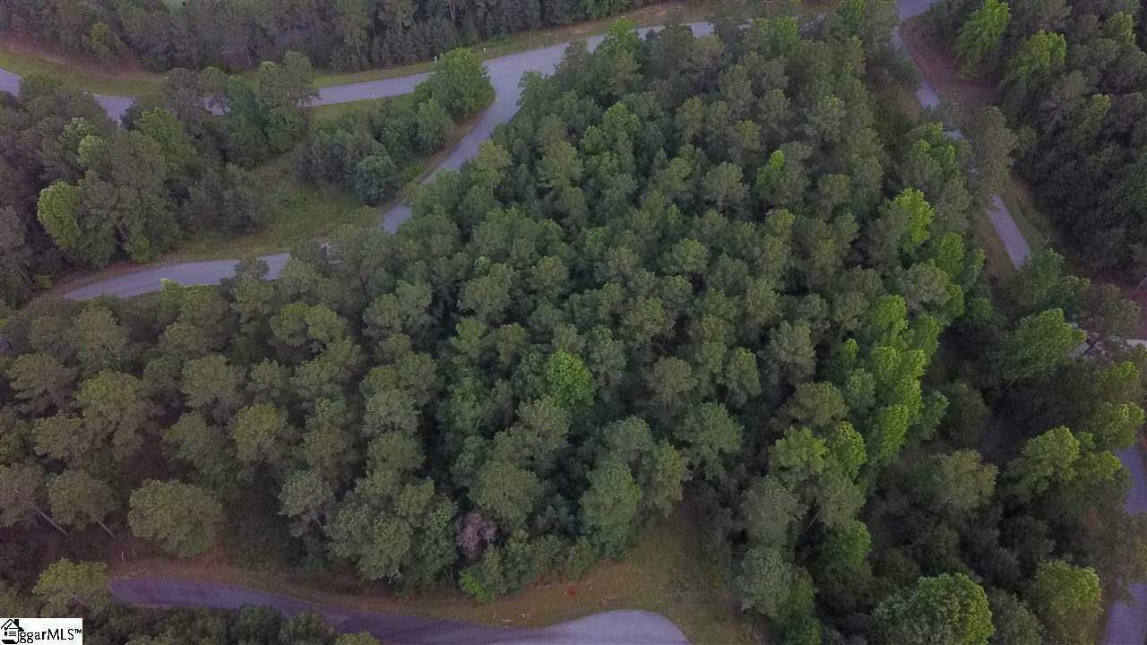 3. Residential Lot for Sale at The Cliffs At Keowee Springs, Six Mile, SC 29682