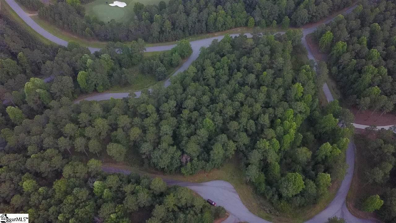 4. Residential Lot for Sale at The Cliffs At Keowee Springs, Six Mile, SC 29682