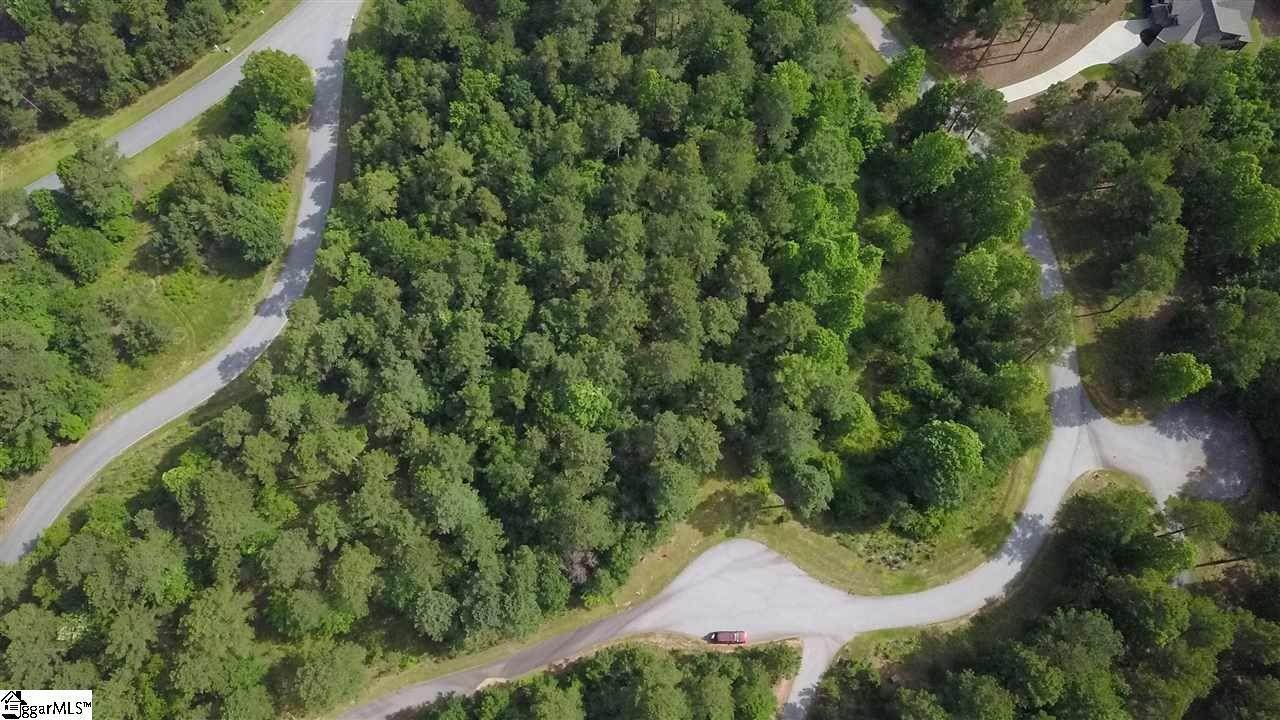 7. Residential Lot for Sale at The Cliffs At Keowee Springs, Six Mile, SC 29682