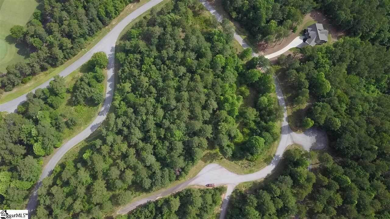 8. Residential Lot for Sale at The Cliffs At Keowee Springs, Six Mile, SC 29682