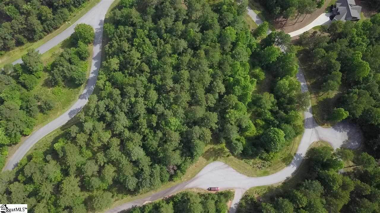9. Residential Lot for Sale at The Cliffs At Keowee Springs, Six Mile, SC 29682
