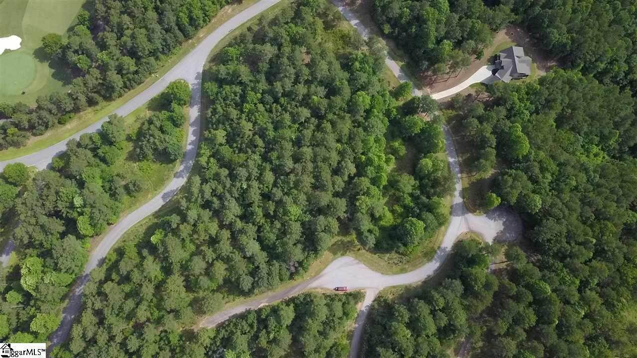 10. Residential Lot for Sale at The Cliffs At Keowee Springs, Six Mile, SC 29682
