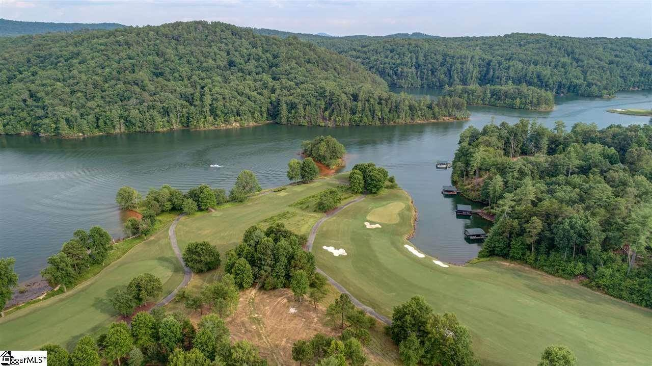 Property for Sale at The Cliffs At Keowee Vineyards, Sunset, SC 29685
