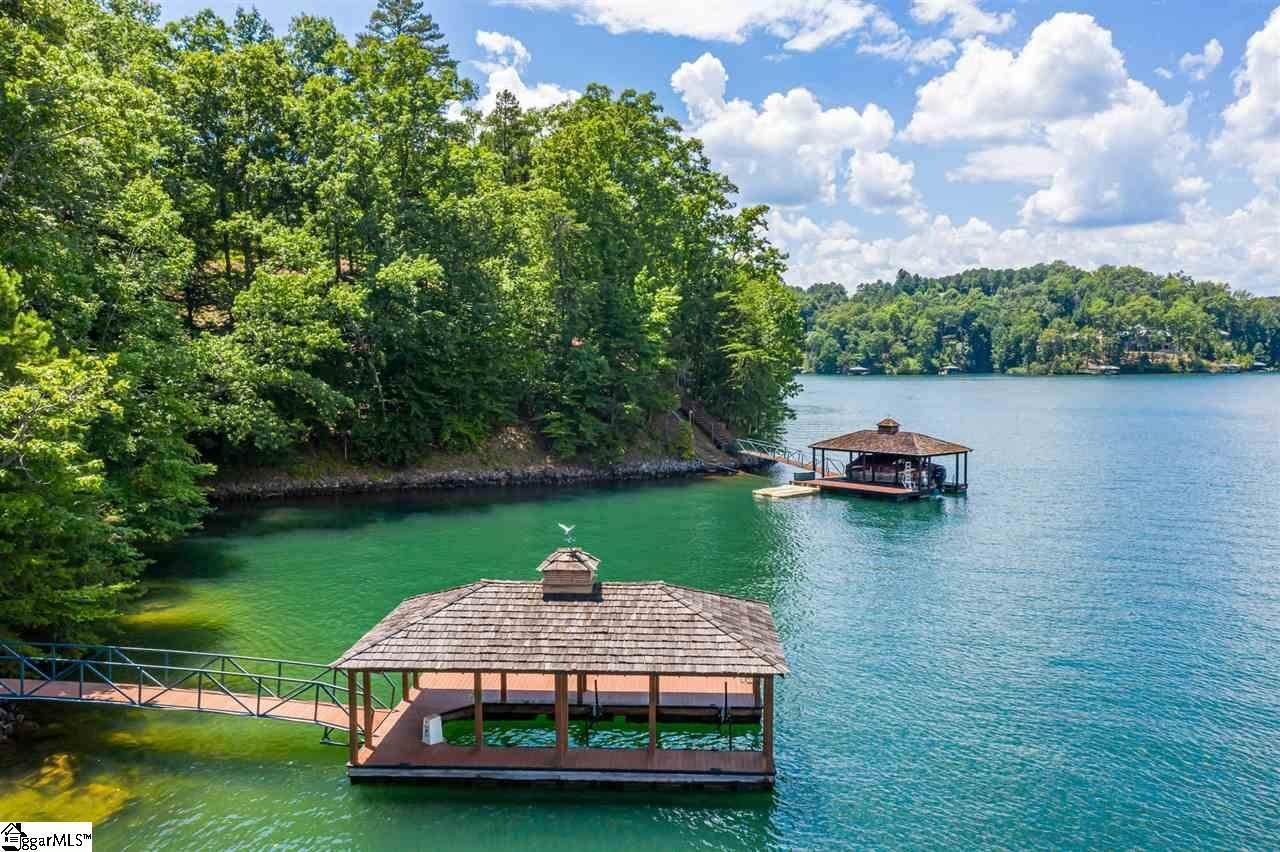 18. Residential Lot for Sale at The Reserve At Lake Keowee, Sunset, SC 29685