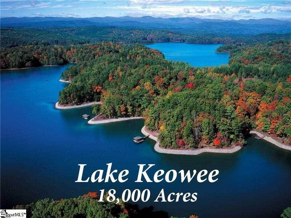 29. Residential Lot for Sale at The Reserve At Lake Keowee, Sunset, SC 29685