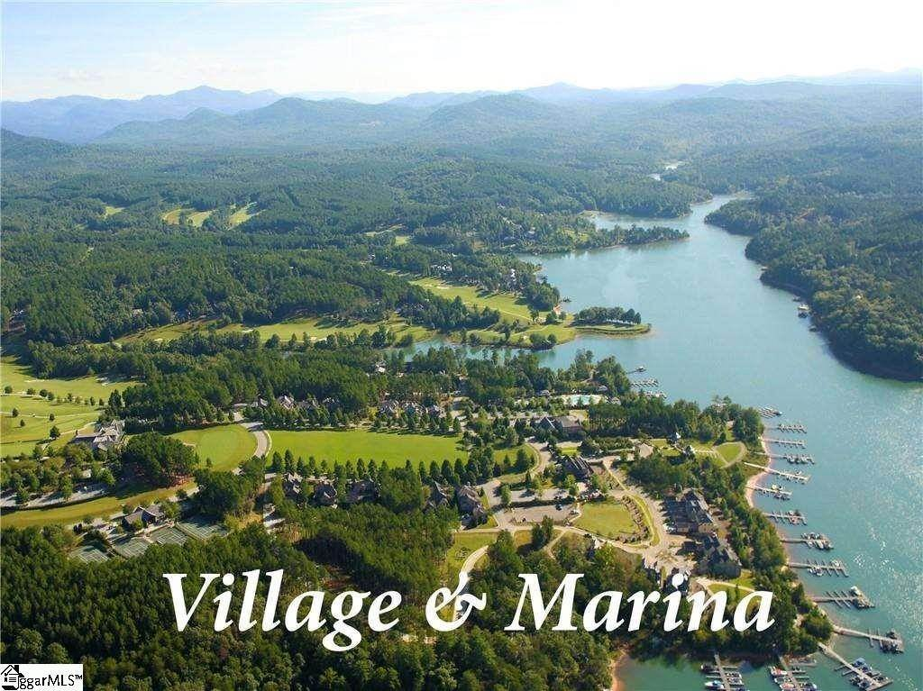 36. Residential Lot for Sale at The Reserve At Lake Keowee, Sunset, SC 29685