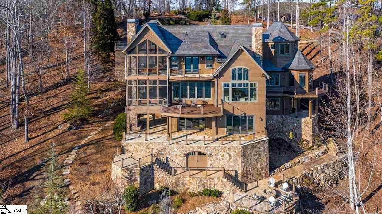 2. Single Family Homes for Sale at The Reserve At Lake Keowee, Sunset, SC 29685