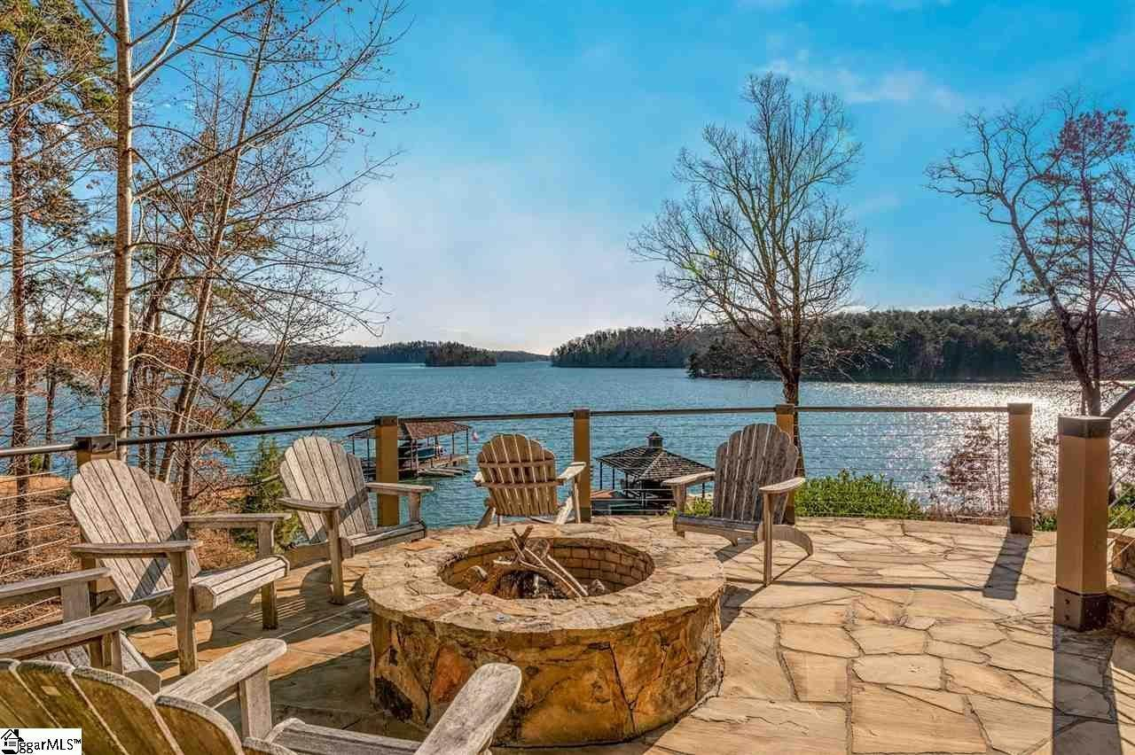 21. Single Family Homes for Sale at The Reserve At Lake Keowee, Sunset, SC 29685