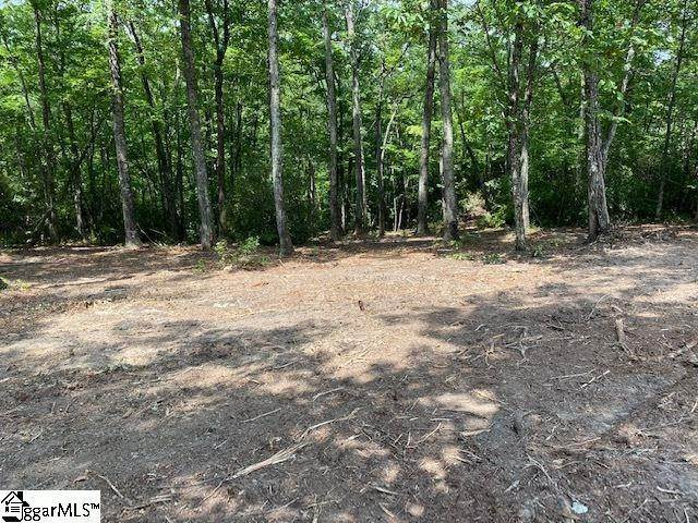 3. Residential Lot for Sale at The Cliffs At Mountain Park, Marietta, SC 29661