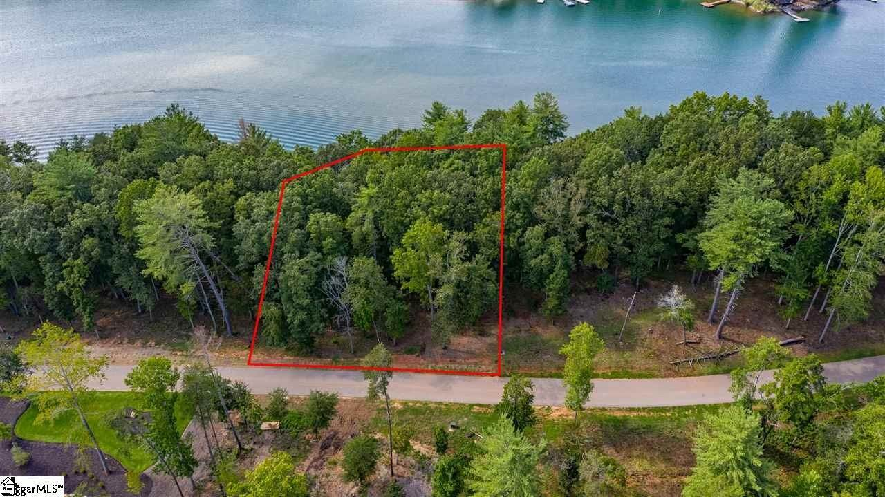 6. Residential Lot for Sale at The Reserve At Lake Keowee, Sunset, SC 29685