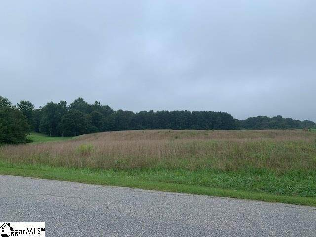 Residential Lot for Sale at Campobello, SC 29322