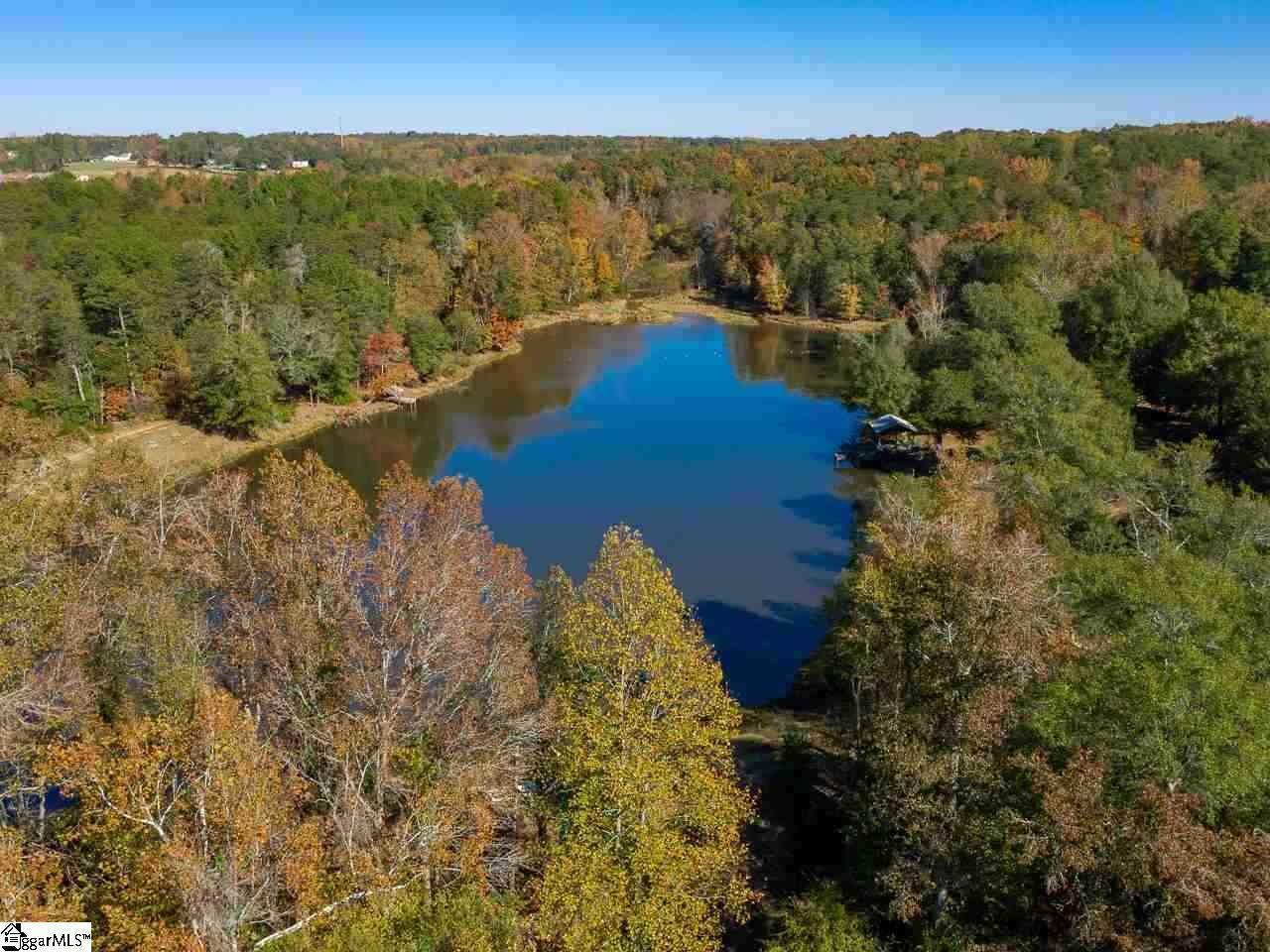 Acreage for Sale at Moore, SC 29369