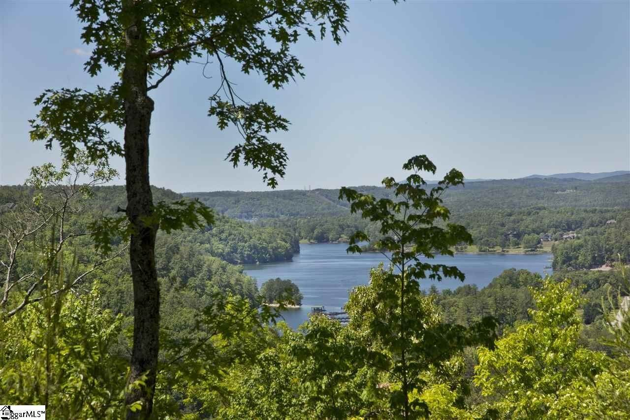 Residential Lot for Sale at The Cliffs At Keowee Vineyards, Sunset, SC 29685