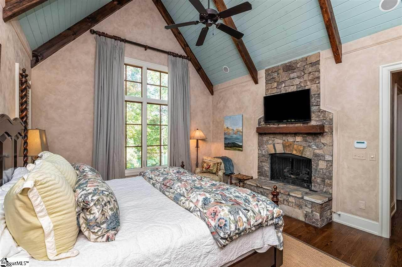 16. Single Family Homes for Sale at The Cliffs At Keowee Vineyards, Sunset, SC 29685