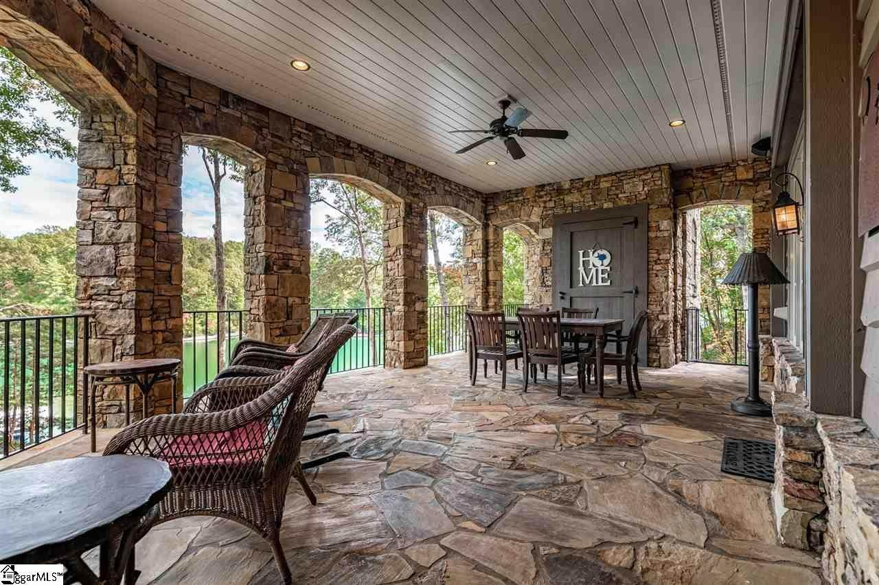 29. Single Family Homes for Sale at The Cliffs At Keowee Vineyards, Sunset, SC 29685