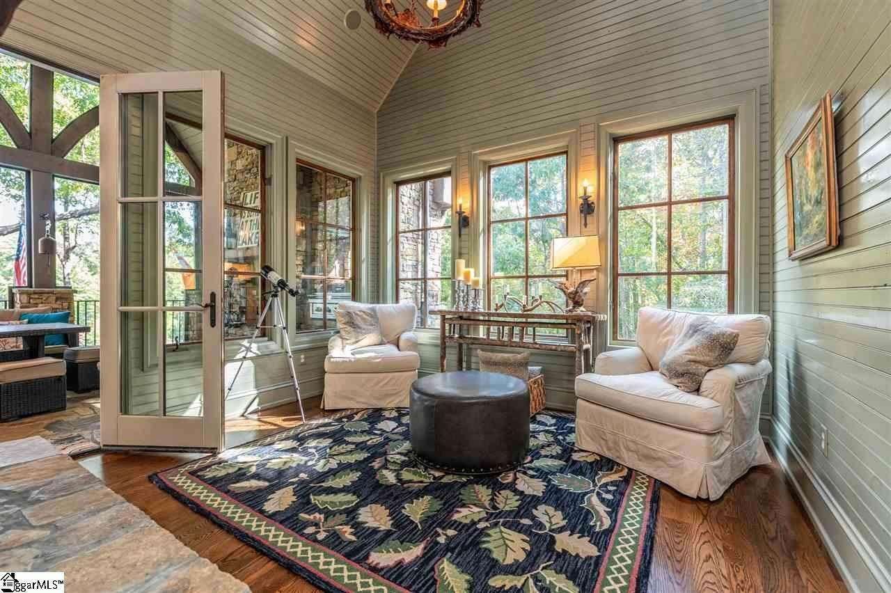 9. Single Family Homes for Sale at The Cliffs At Keowee Vineyards, Sunset, SC 29685