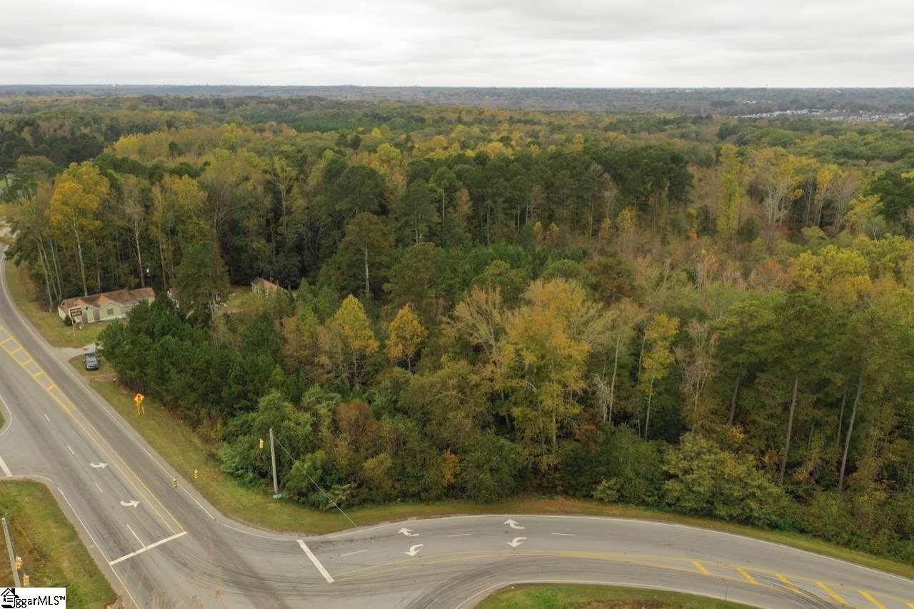 Acreage for Sale at Anderson, SC 29621
