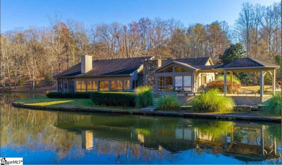 Single Family Homes for Sale at Travelers Rest, SC 29690