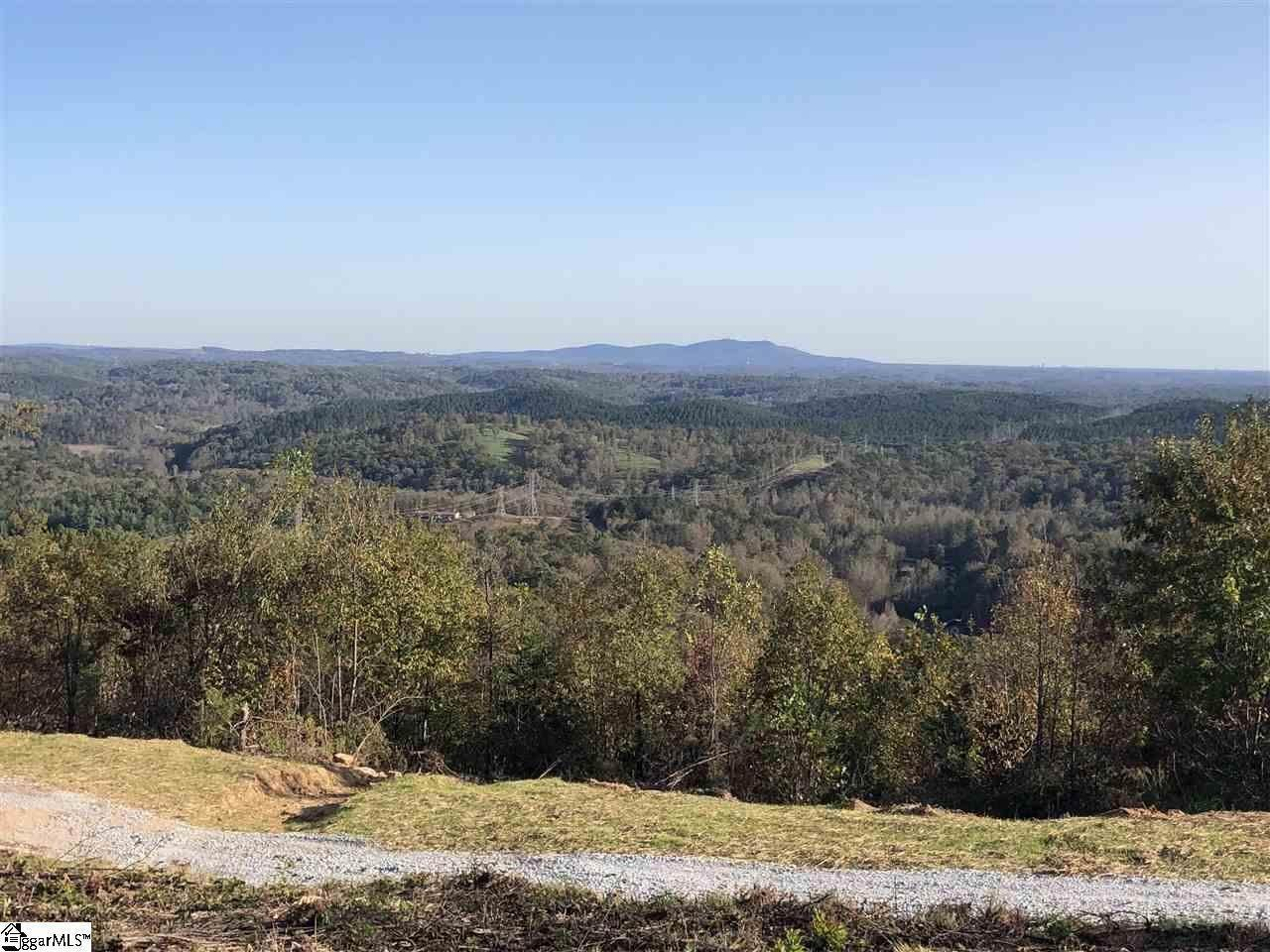 Acreage for Sale at Cleveland, SC 29635