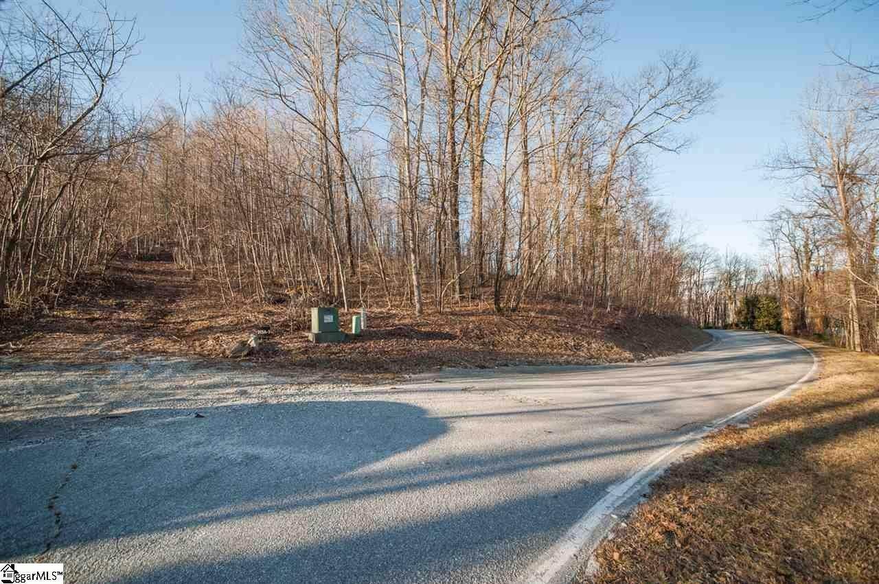 Residential Lot for Sale at Landrum, SC 29356