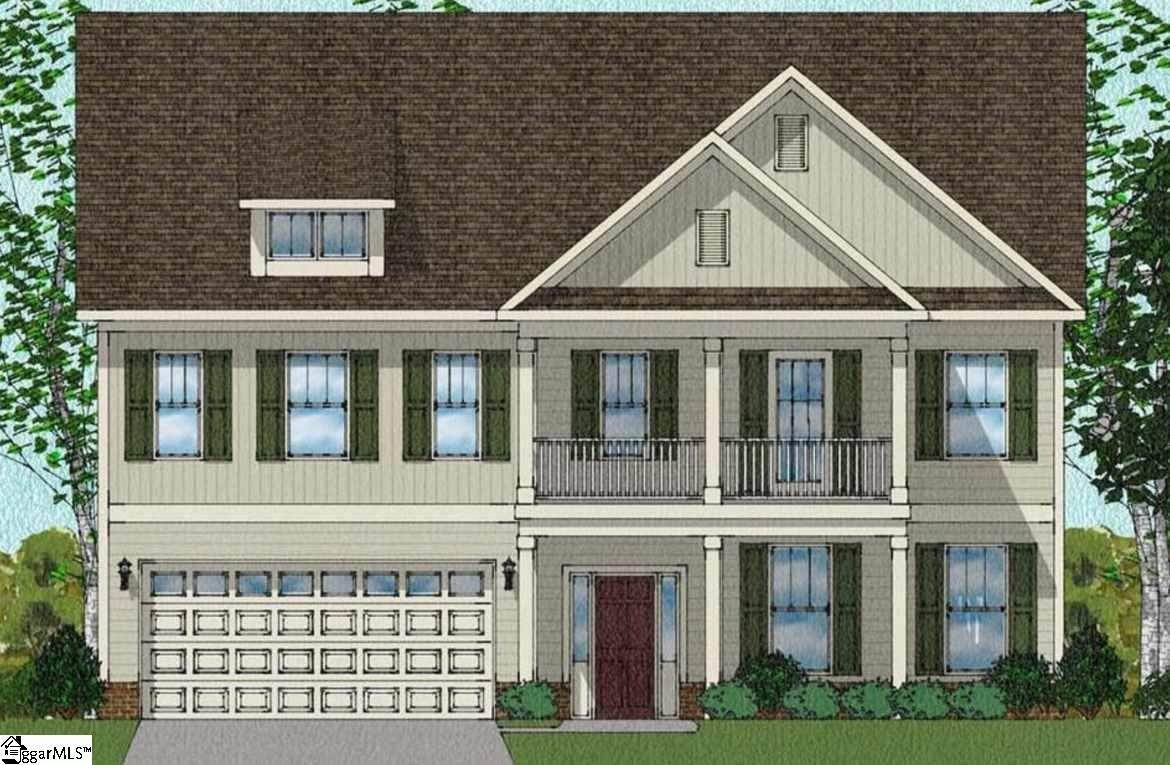 Single Family Homes for Sale at Boiling Springs, SC 29613