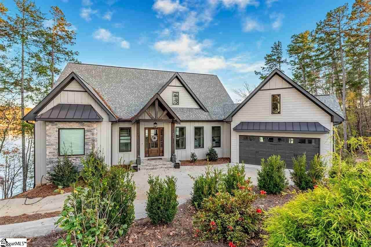 Single Family Homes for Sale at Salem, SC 29676
