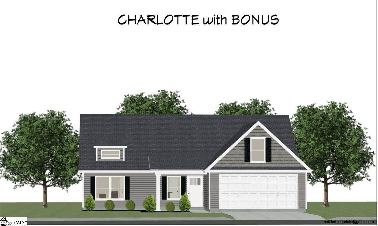 Single Family Homes for Sale at Anderson, SC 29621