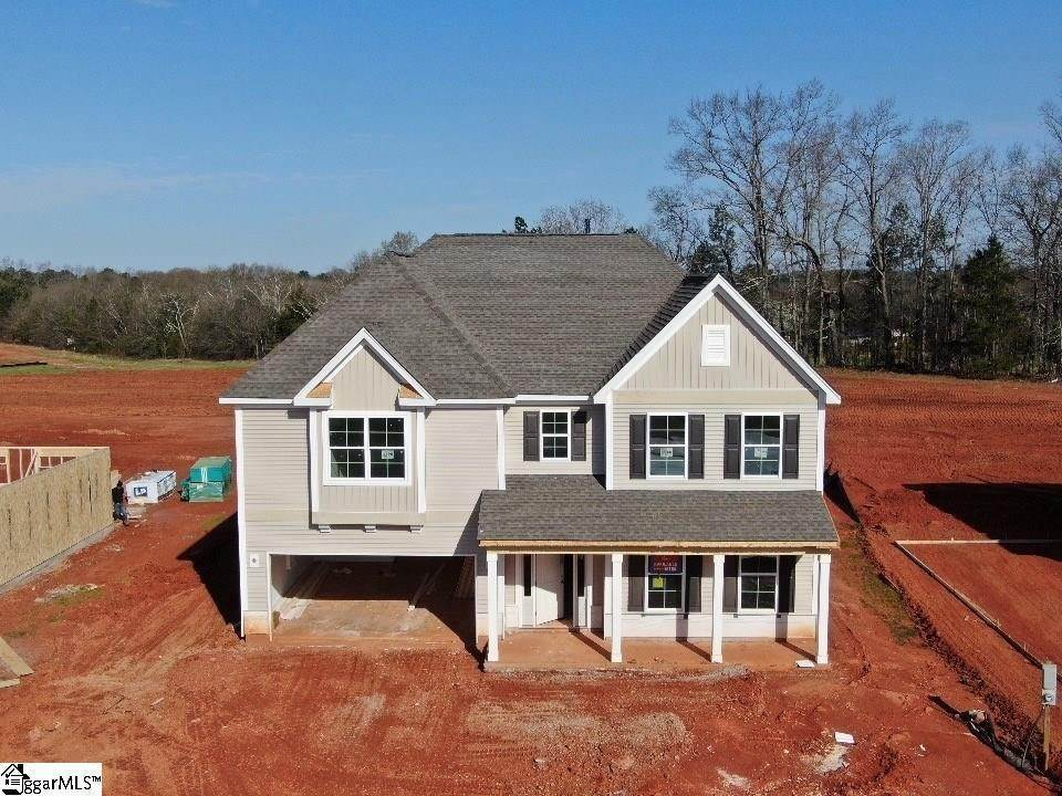 Single Family Homes for Sale at Belton, SC 29627