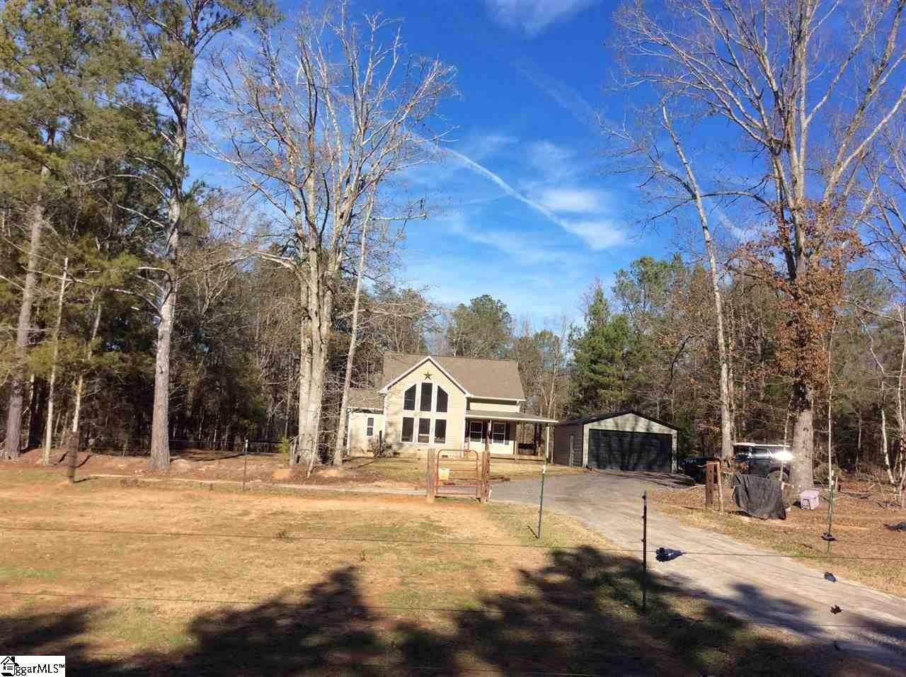 Single Family Homes for Sale at Iva, SC 29655