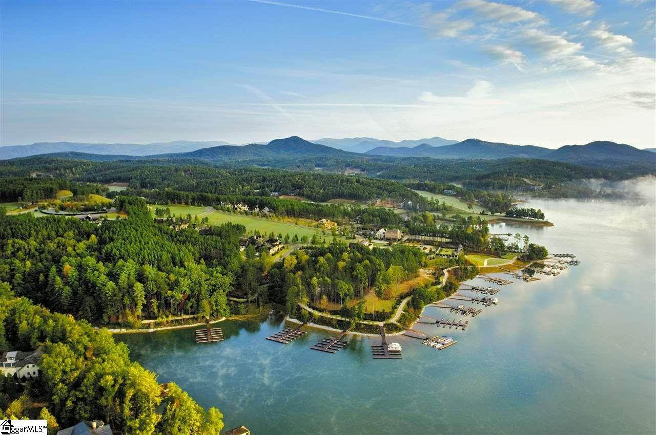 12. Residential Lot for Sale at The Reserve At Lake Keowee, Sunset, SC 29685