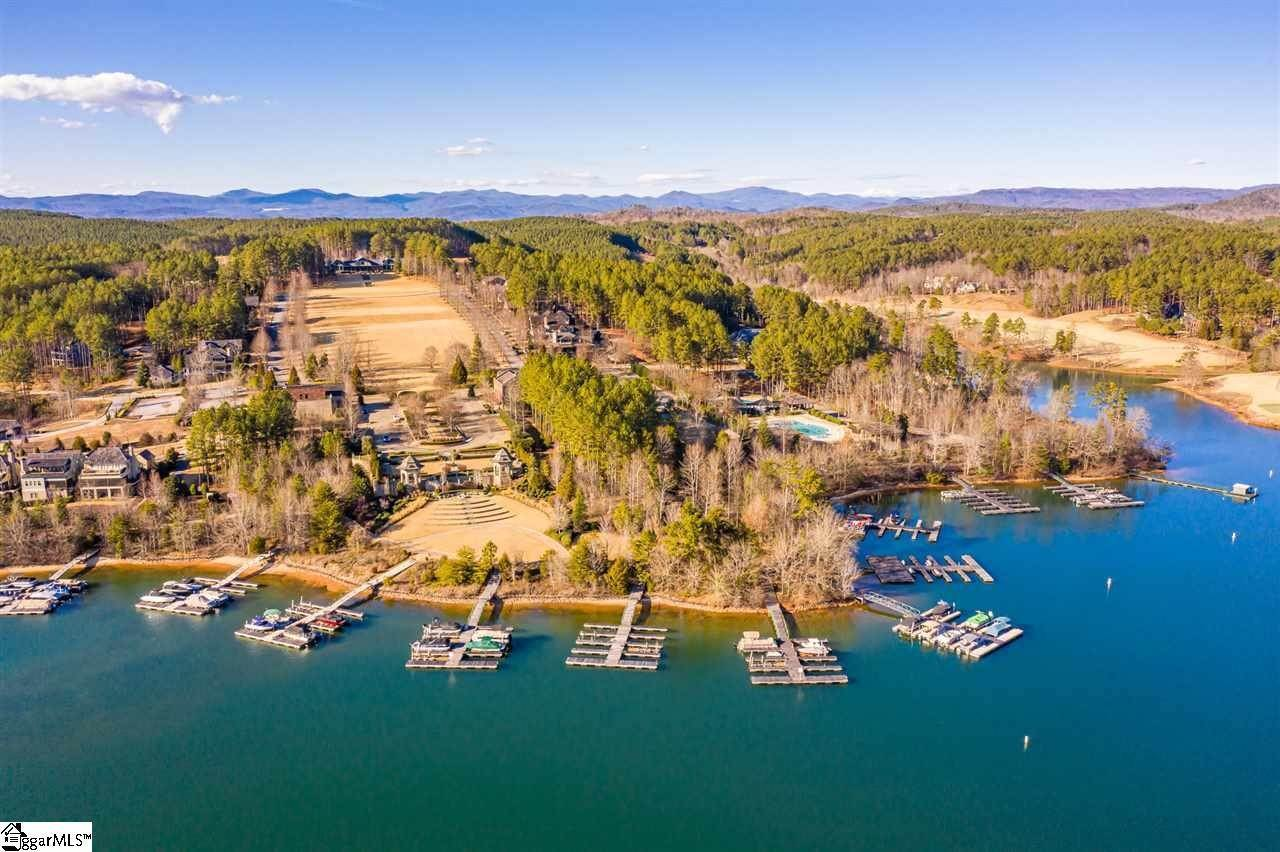 24. Single Family Homes for Sale at The Reserve At Lake Keowee, Sunset, SC 29685