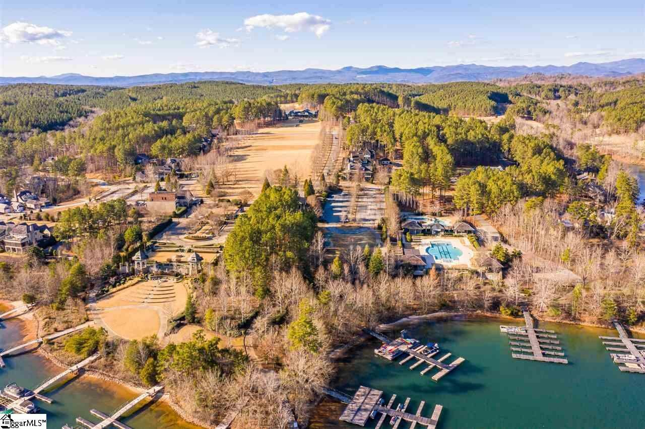 27. Single Family Homes for Sale at The Reserve At Lake Keowee, Sunset, SC 29685
