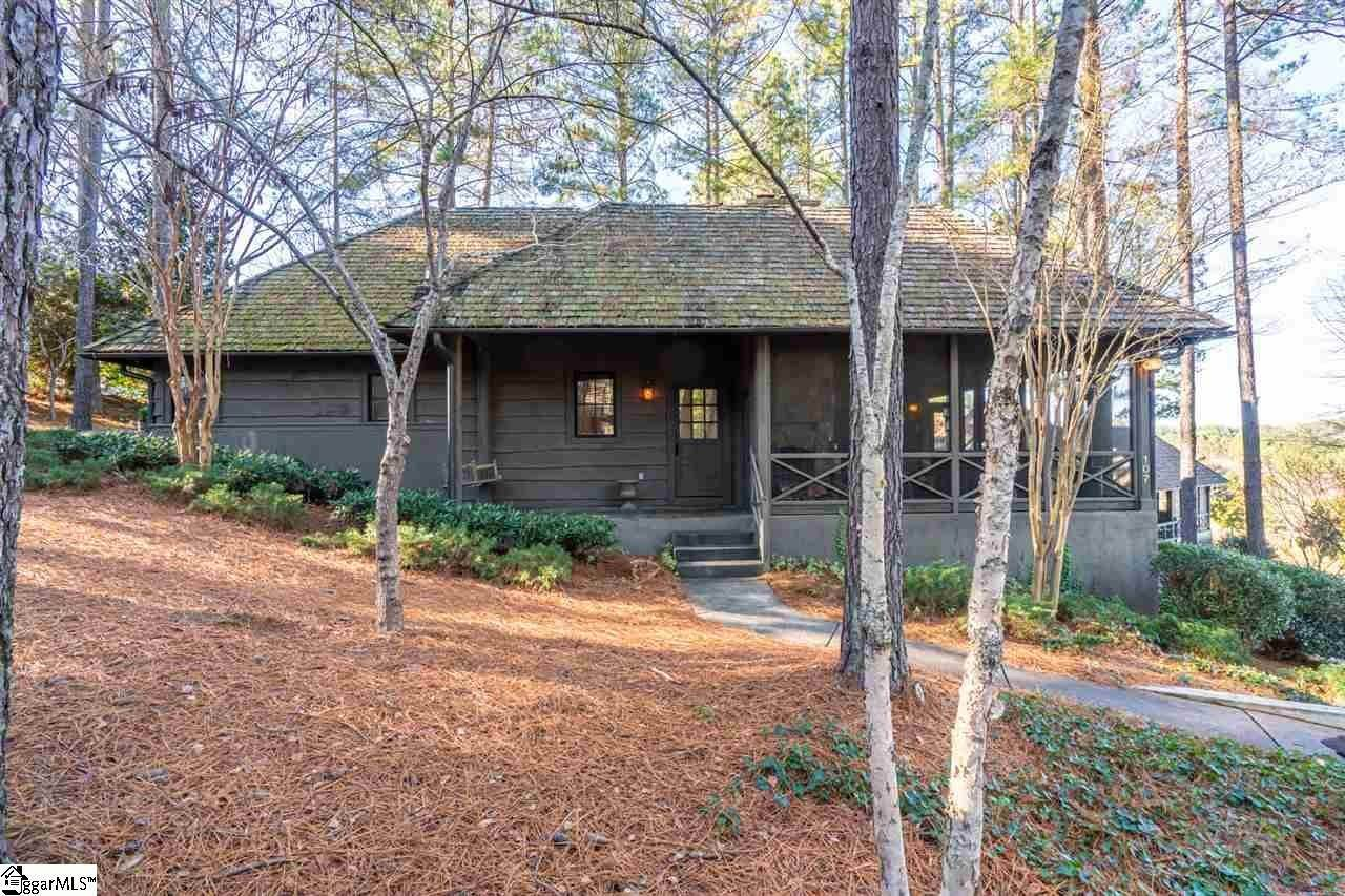 4. Single Family Homes for Sale at The Reserve At Lake Keowee, Sunset, SC 29685