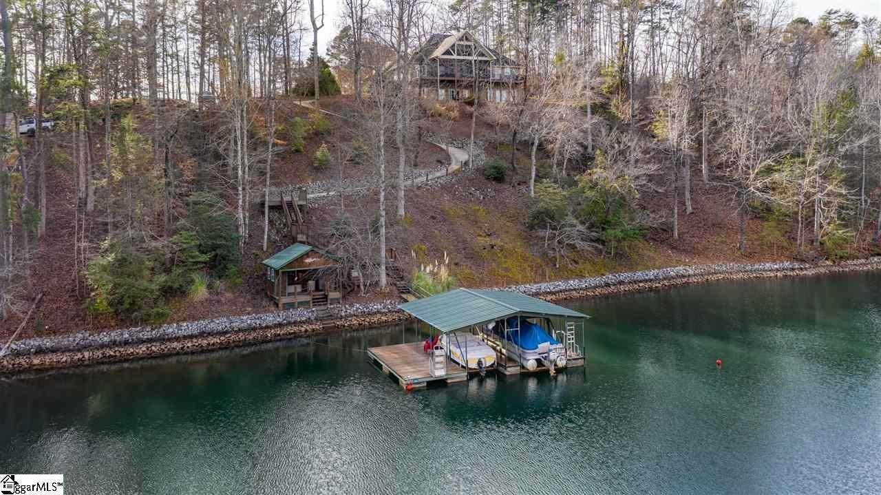 Property for Sale at The Cliffs At Keowee, Sunset, SC 29685