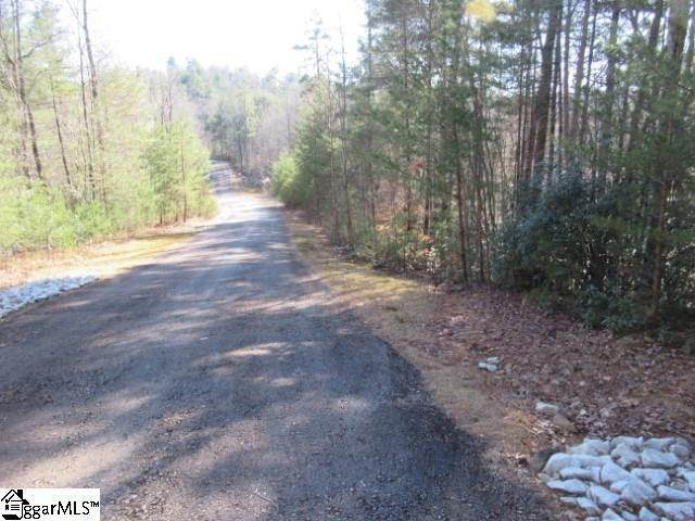 Residential Lot for Sale at Pickens, SC 29671