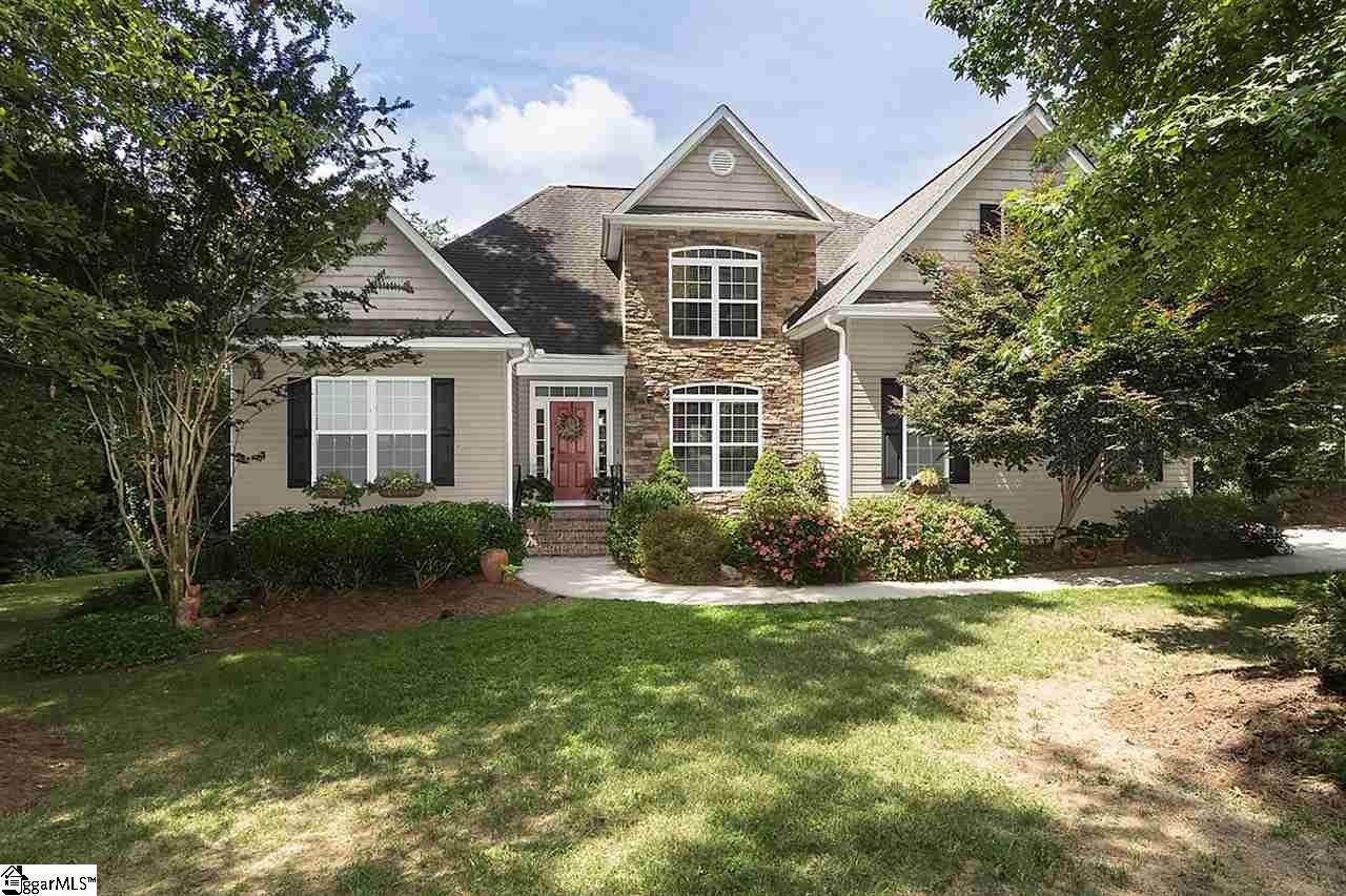 Single Family Homes for Sale at Fountain Inn, SC 29644