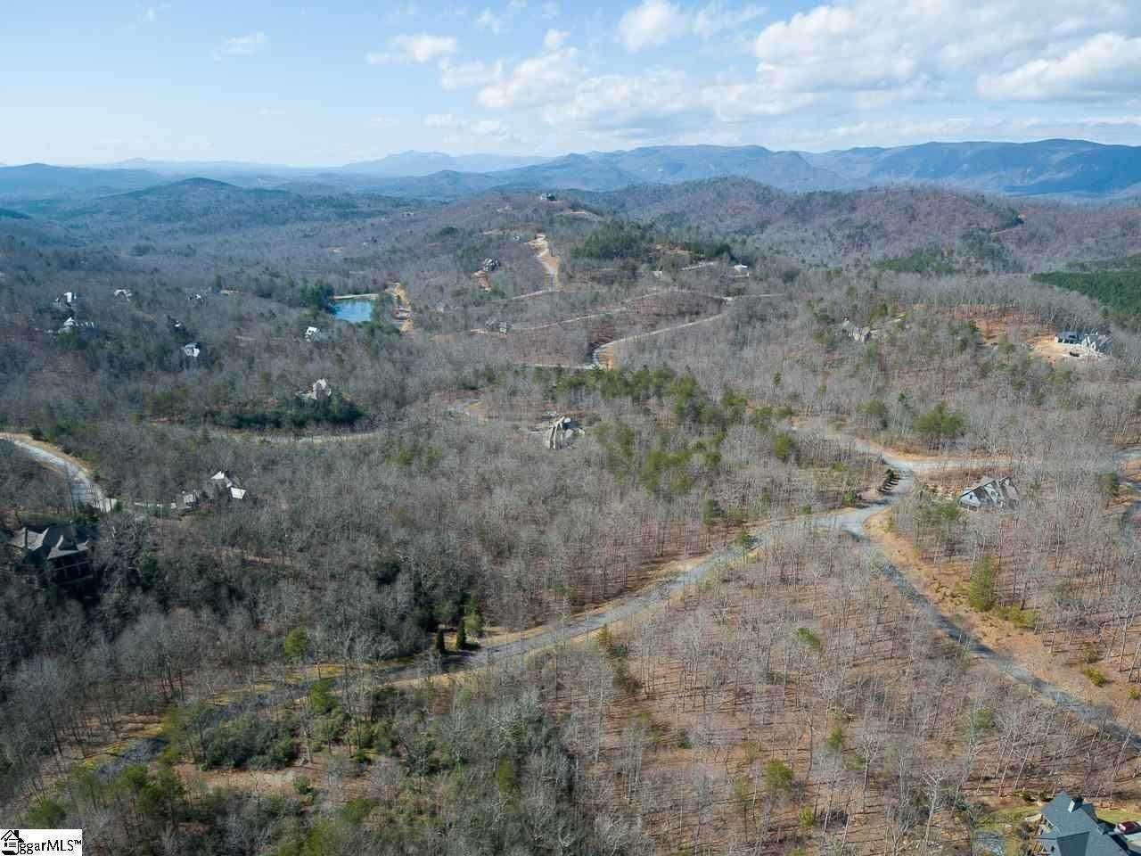 27. Residential Lot for Sale at The Cliffs At Mountain Park, Marietta, SC 29661