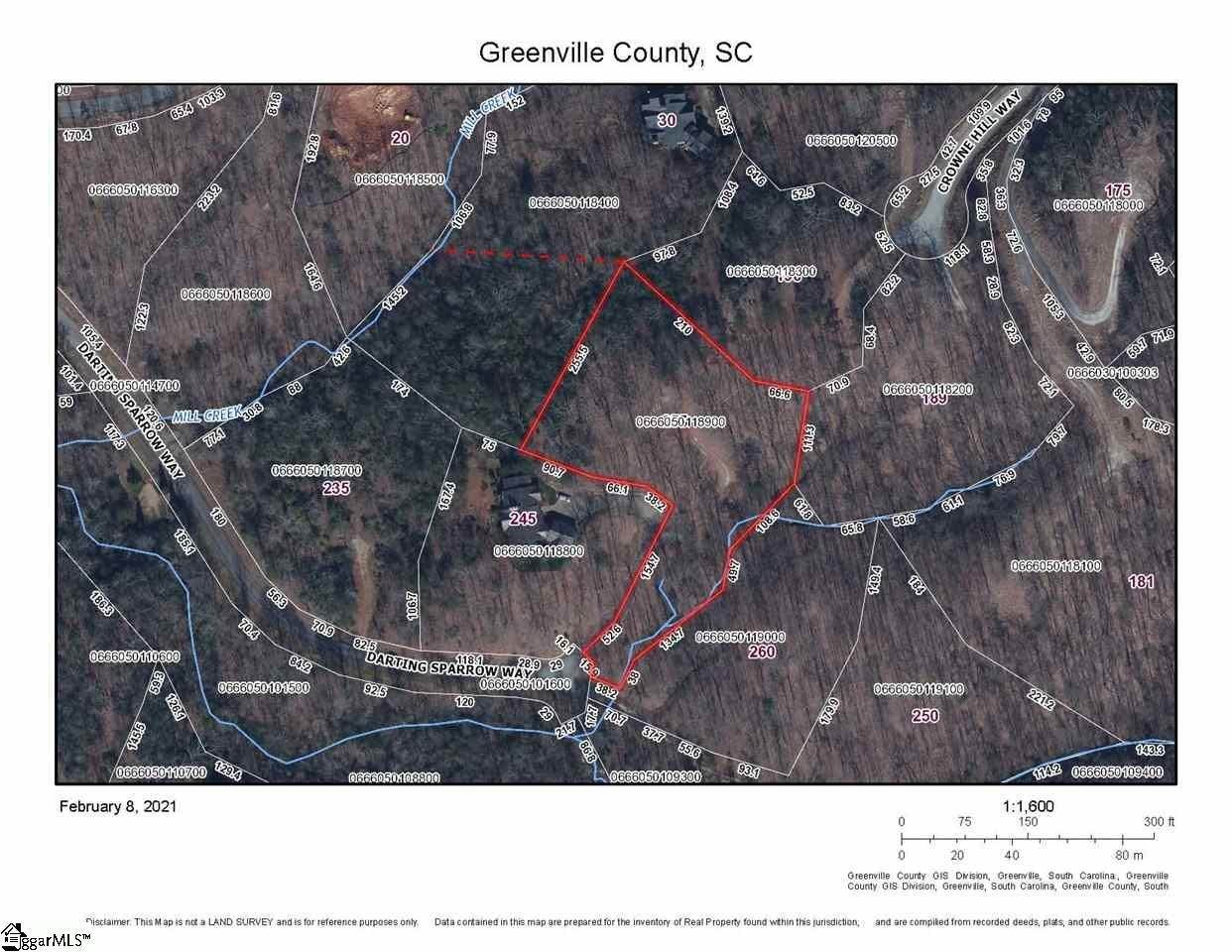 36. Residential Lot for Sale at The Cliffs At Mountain Park, Marietta, SC 29661