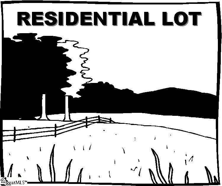Residential Lot for Sale at Piedmont, SC 29673
