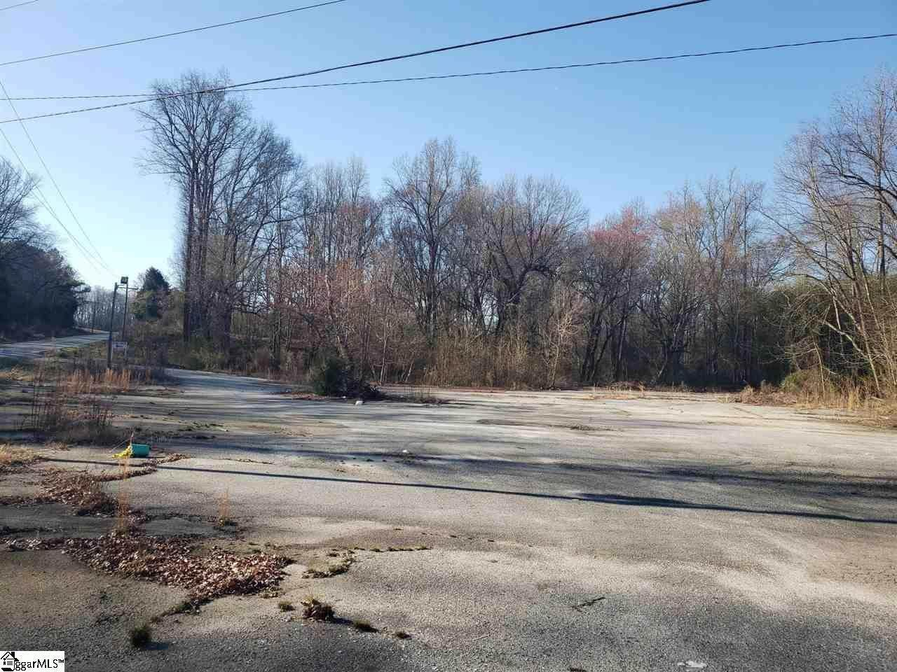 Land for Sale at Roebuck, SC 29376