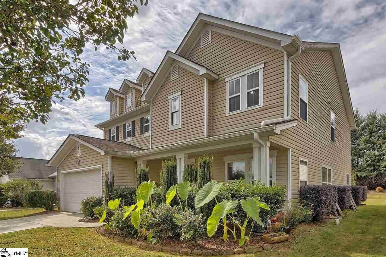 Single Family Homes for Sale at Roebuck, SC 29376