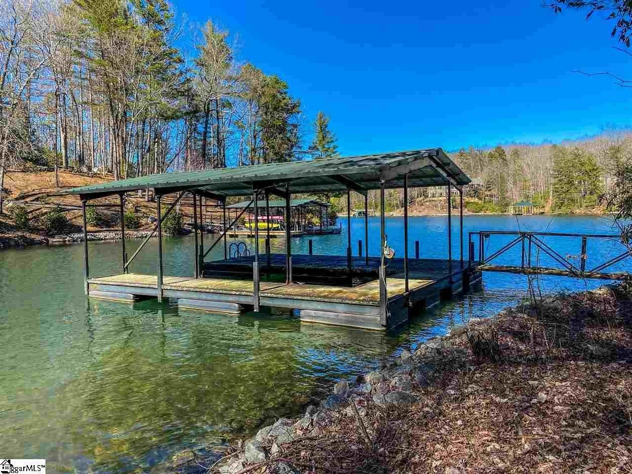 Residential Lot for Sale at The Cliffs At Keowee Falls North, Salem, SC 29676