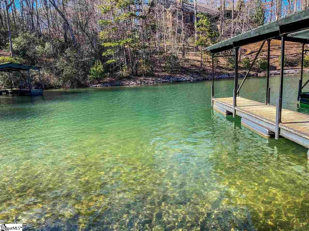 6. Residential Lot for Sale at The Cliffs At Keowee Falls North, Salem, SC 29676